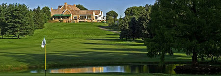 Waynesborough country club cover picture