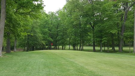 Sawmill Golf Course Cover Picture