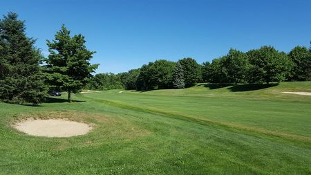 Krendale golf course cover picture