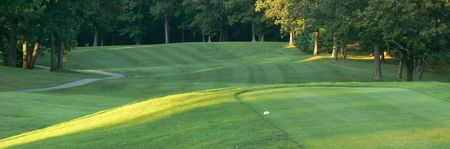 Overview of golf course named Iron Masters Country Club