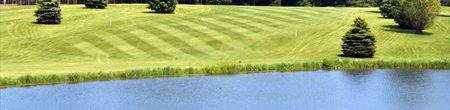 Country Meadows Golf Course Cover
