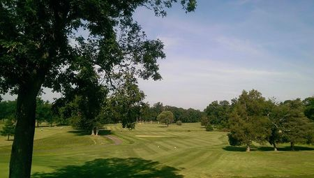 Fox Hollow Golf Club Cover Picture