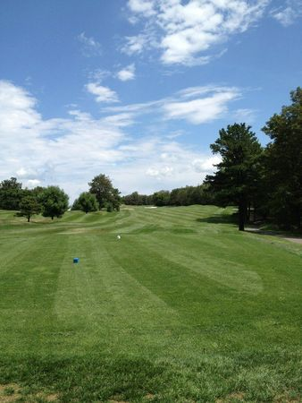 Mountain Valley Golf Course Cover Picture