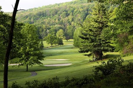 Conewango Valley Country Club Cover Picture