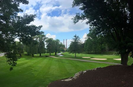 Country Club of Hershey Cover Picture
