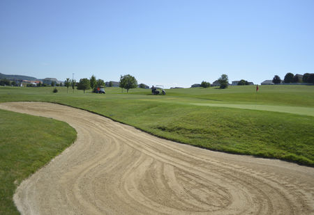 The Links at Hemlock Creek Cover Picture