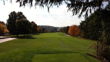 Schuylkill Country Club Cover Picture