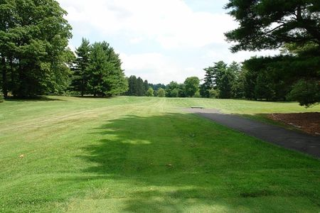 Northampton Country Club Cover Picture