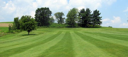 Indian Run Golf Course Cover Picture