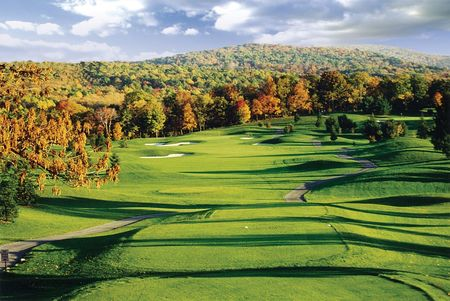 Chestnut Ridge Golf Resort and Conference Center Cover Picture