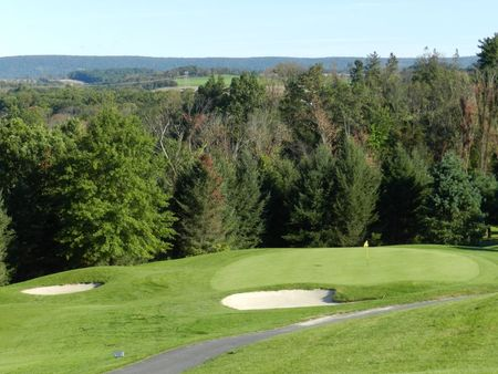 Southmoore Golf Course Cover Picture