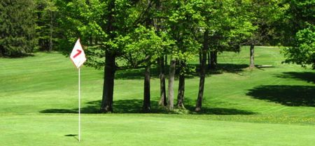 Carter Heights Golf Course Cover Picture