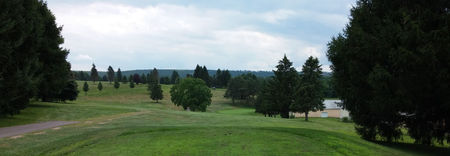 White Birch Golf Course Cover Picture