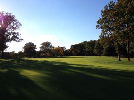 Gulph Mills Golf Club Cover Picture