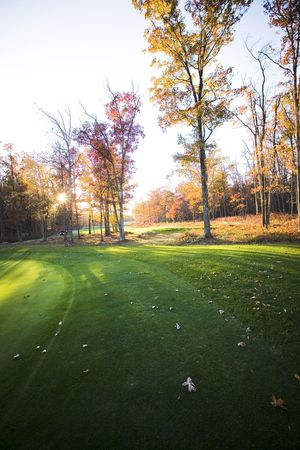 Stone Meadows Golf Course Cover Picture