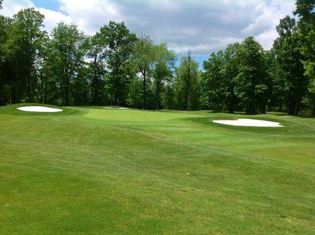 Cedarbrook Golf Course Cover Picture