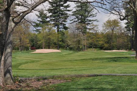 Sugarloaf golf club cover picture