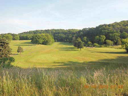 Overview of golf course named Rose Ridge Golf Course