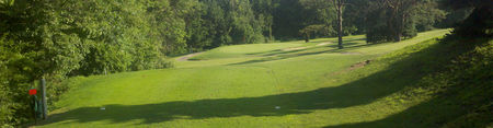 Rolling pines golf course cover picture