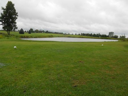 Mt. Hope Golf Course Cover Picture