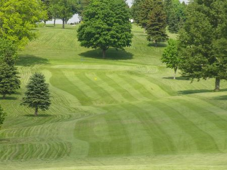 Ebensburg country club cover picture