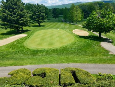 Uniontown Country Club Cover Picture