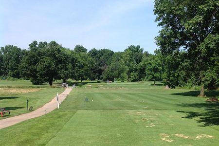 Berkleigh Golf Club Cover Picture