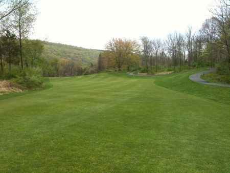 Cherry Valley Golf Course Cover Picture
