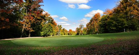 Eagles Mere Country Club Cover Picture