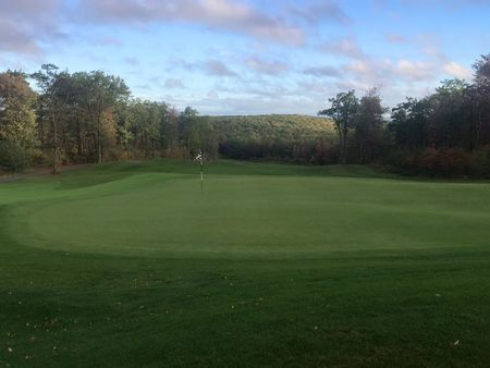 Jack Frost National Golf Course Cover Picture