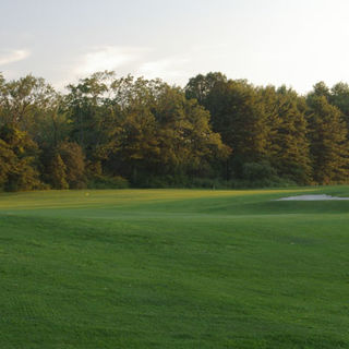 Beechwood golf club cover picture