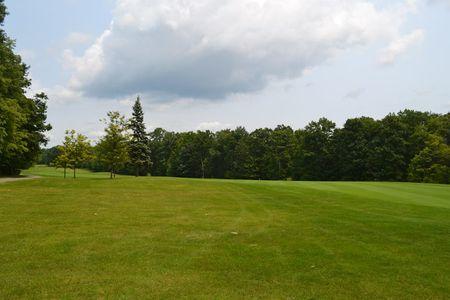 Treasure Lake Golf Course Cover
