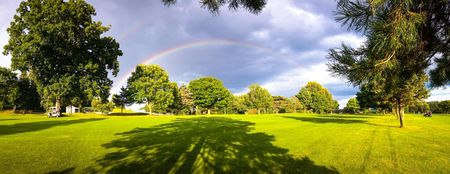 Honesdale Golf Club Cover Picture
