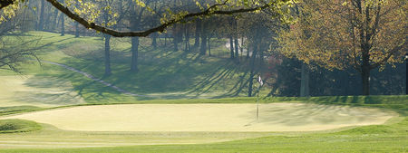 Saint Davids Golf Club Cover Picture