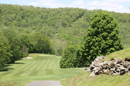 Water Gap Country Club Cover Picture