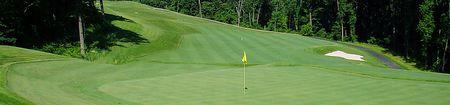 Morgan Hills Golf Course Cover