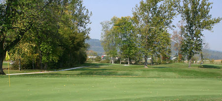 Mountain View Golf Club Cover Picture