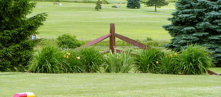 Clarion Oaks Golf Course Cover Picture