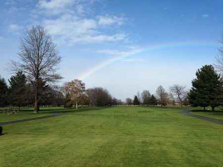 Green Meadows Golf Course Cover Picture
