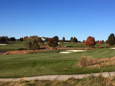 Jericho National Golf Club Cover Picture