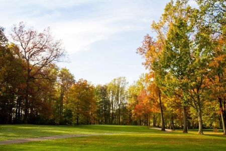Hawk Valley Golf Club Cover Picture