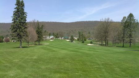 Hidden Valley Golf Course Cover Picture