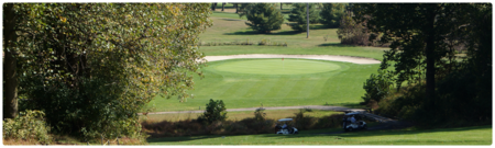 Overview of golf course named Chapel Hill Golf Course