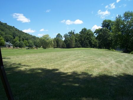 Hunter's Station Golf Course Cover Picture