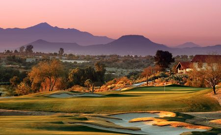 Mountain Laurel Golf Club Cover Picture