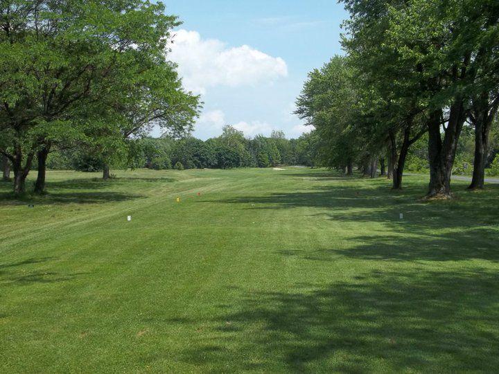 Conocodell golf club cover picture