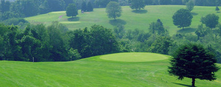 Dogwood Hills Golf Course Cover Picture