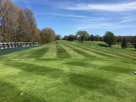 Northwinds golf course cover picture