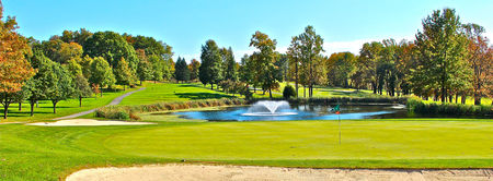 Golden Oaks Golf Club Cover Picture