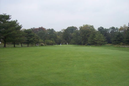 Pine Meadows Golf Club Cover Picture